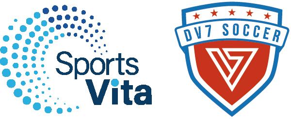 Sports Vita×DV7 特別サッカークリニック